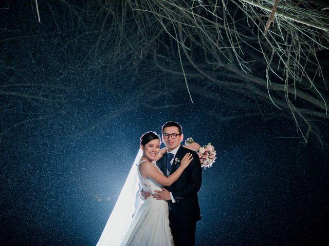El matrimonio de Ricardo y Cinthya en Lima, Lima 119