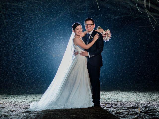 El matrimonio de Ricardo y Cinthya en Lima, Lima 120