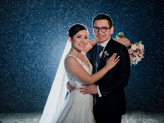 El matrimonio de Ricardo y Cinthya en Lima, Lima 121