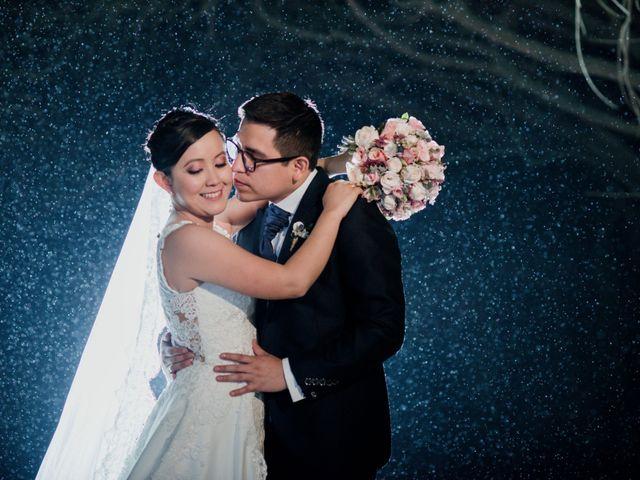 El matrimonio de Ricardo y Cinthya en Lima, Lima 122