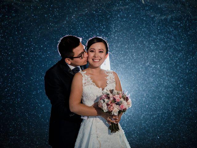 El matrimonio de Ricardo y Cinthya en Lima, Lima 123