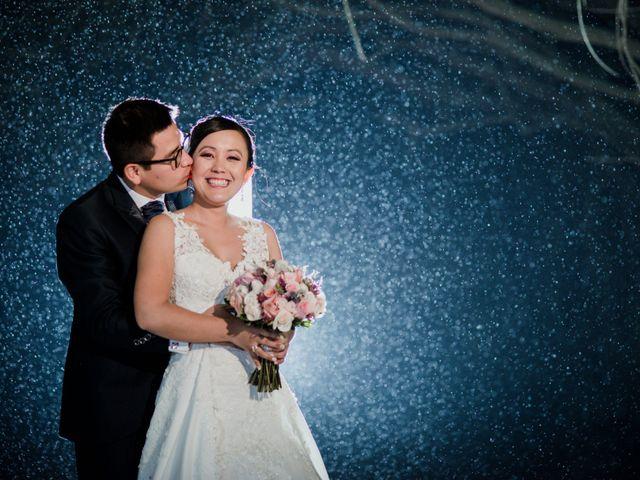 El matrimonio de Ricardo y Cinthya en Lima, Lima 124