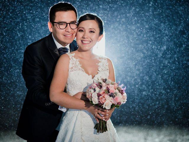 El matrimonio de Ricardo y Cinthya en Lima, Lima 125
