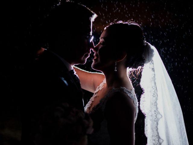 El matrimonio de Ricardo y Cinthya en Lima, Lima 128