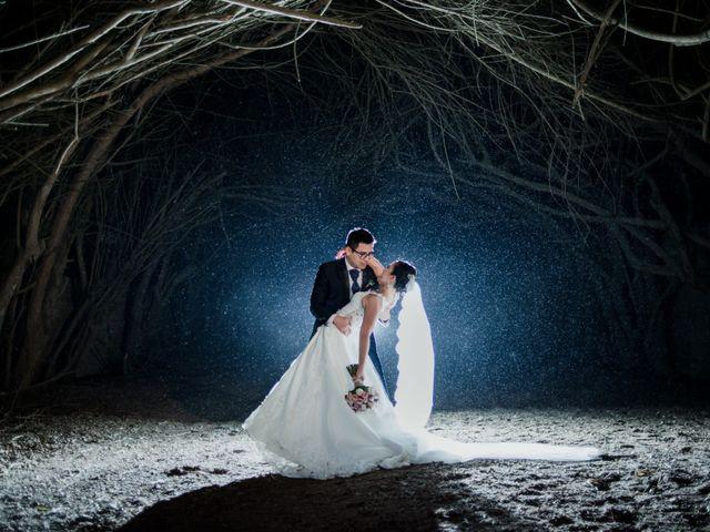El matrimonio de Ricardo y Cinthya en Lima, Lima 131