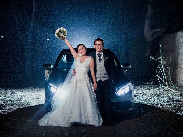 El matrimonio de Ricardo y Cinthya en Lima, Lima 132