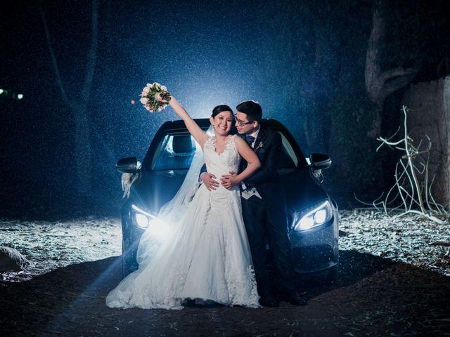 El matrimonio de Ricardo y Cinthya en Lima, Lima 133