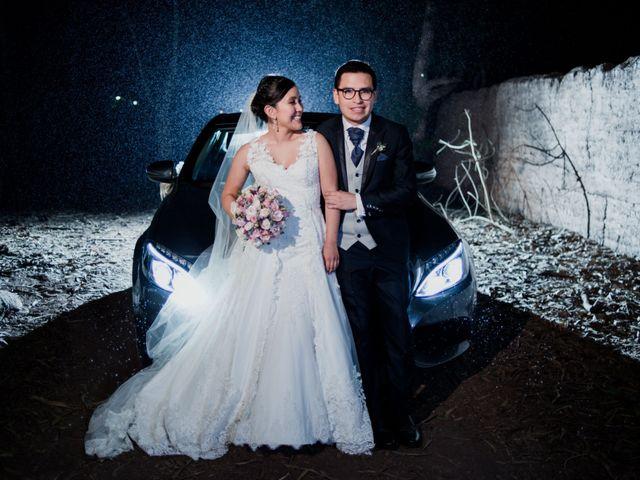 El matrimonio de Ricardo y Cinthya en Lima, Lima 134