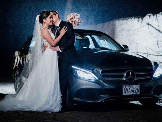 El matrimonio de Ricardo y Cinthya en Lima, Lima 136
