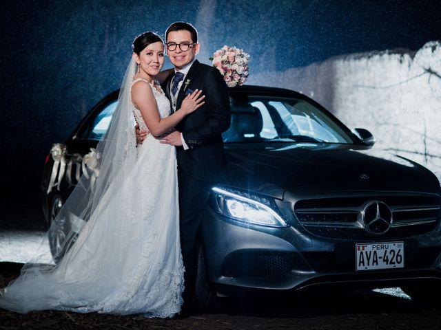 El matrimonio de Ricardo y Cinthya en Lima, Lima 137
