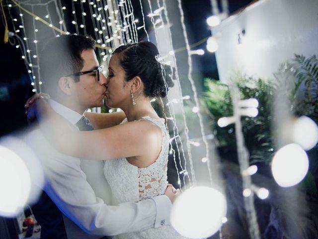 El matrimonio de Ricardo y Cinthya en Lima, Lima 139