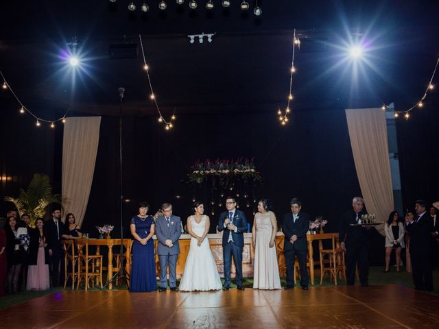 El matrimonio de Ricardo y Cinthya en Lima, Lima 141