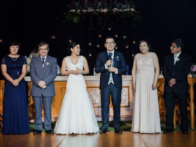 El matrimonio de Ricardo y Cinthya en Lima, Lima 142