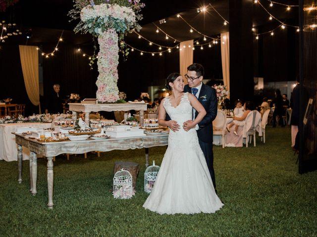 El matrimonio de Ricardo y Cinthya en Lima, Lima 143