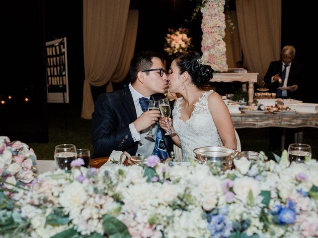 El matrimonio de Ricardo y Cinthya en Lima, Lima 144