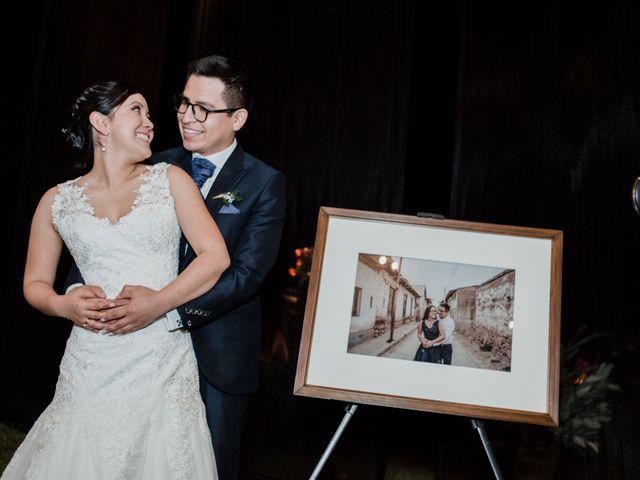 El matrimonio de Ricardo y Cinthya en Lima, Lima 145