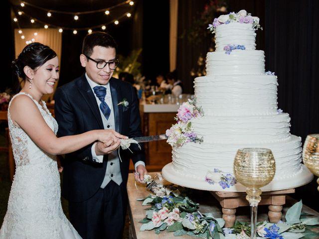 El matrimonio de Ricardo y Cinthya en Lima, Lima 146