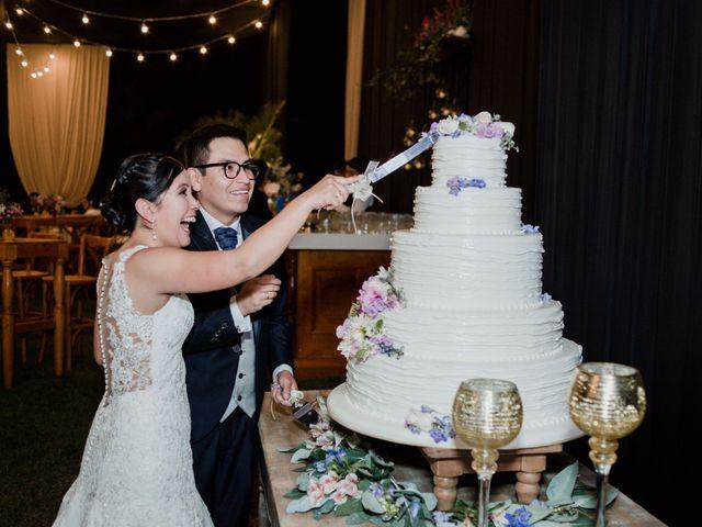 El matrimonio de Ricardo y Cinthya en Lima, Lima 147