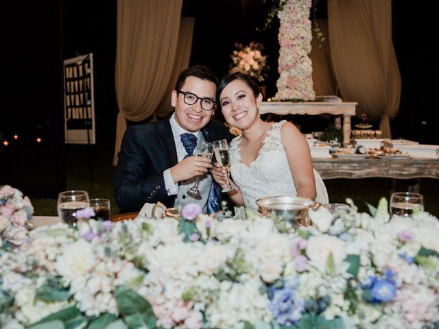 El matrimonio de Ricardo y Cinthya en Lima, Lima 148