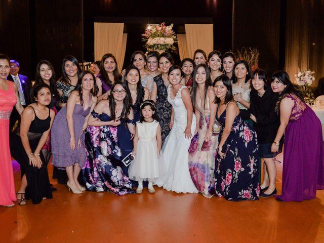 El matrimonio de Ricardo y Cinthya en Lima, Lima 151