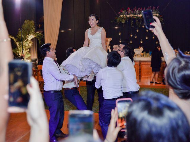 El matrimonio de Ricardo y Cinthya en Lima, Lima 153