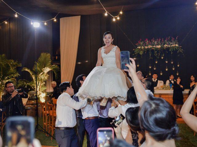 El matrimonio de Ricardo y Cinthya en Lima, Lima 154