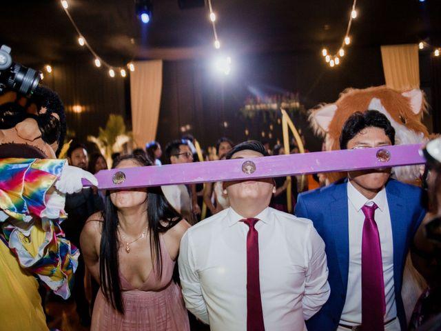El matrimonio de Ricardo y Cinthya en Lima, Lima 159