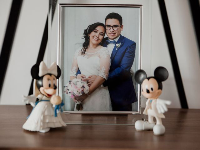 El matrimonio de Ricardo y Cinthya en Lima, Lima 162