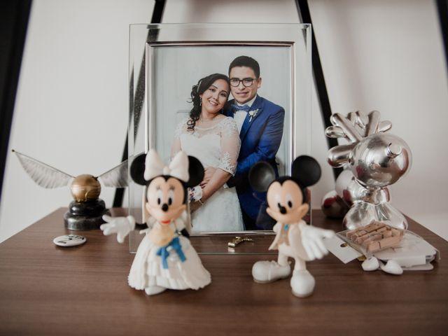 El matrimonio de Ricardo y Cinthya en Lima, Lima 169