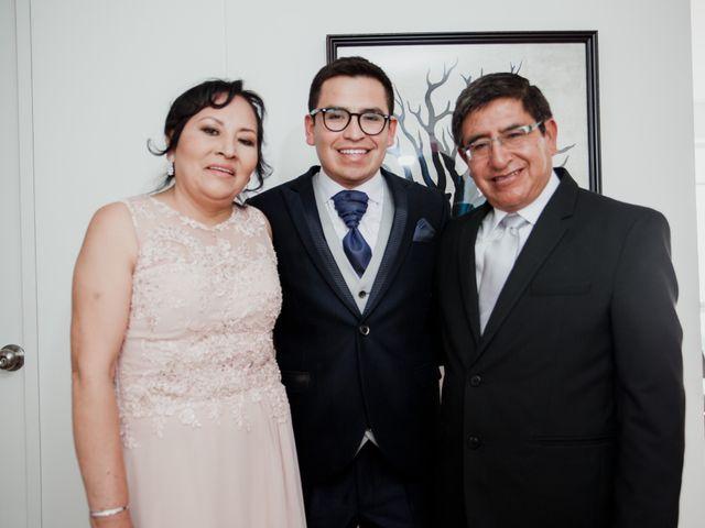 El matrimonio de Ricardo y Cinthya en Lima, Lima 170