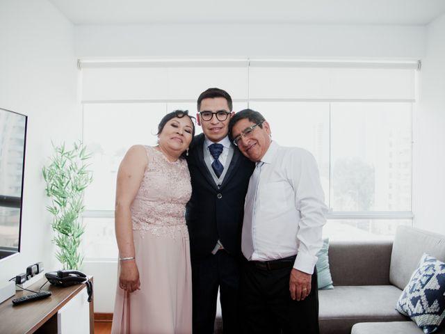 El matrimonio de Ricardo y Cinthya en Lima, Lima 178