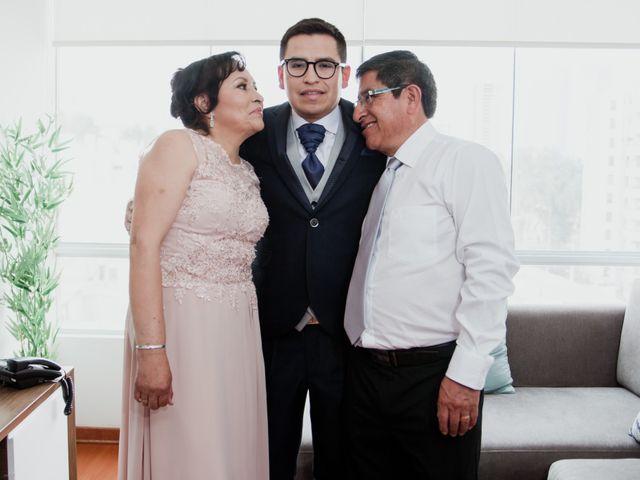 El matrimonio de Ricardo y Cinthya en Lima, Lima 179
