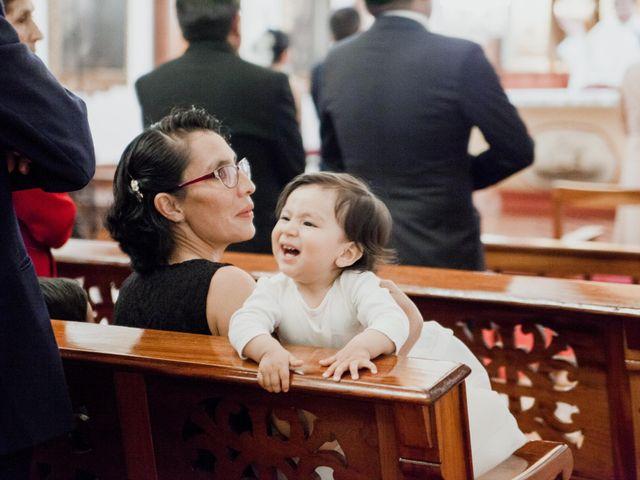 El matrimonio de Ricardo y Cinthya en Lima, Lima 181