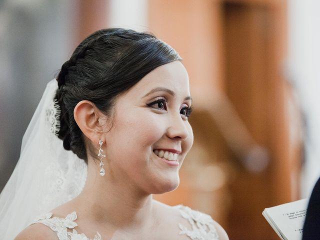 El matrimonio de Ricardo y Cinthya en Lima, Lima 182