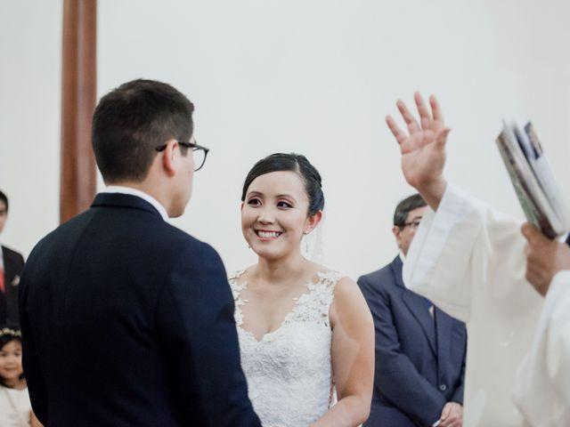 El matrimonio de Ricardo y Cinthya en Lima, Lima 183