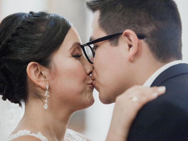 El matrimonio de Ricardo y Cinthya en Lima, Lima 184