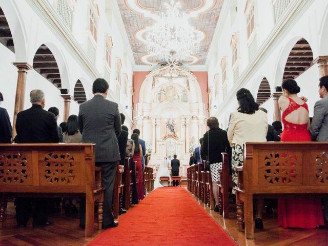 El matrimonio de Ricardo y Cinthya en Lima, Lima 185