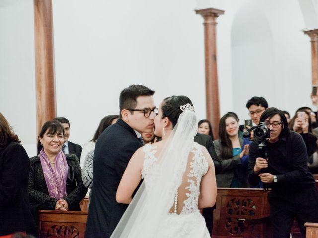 El matrimonio de Ricardo y Cinthya en Lima, Lima 186