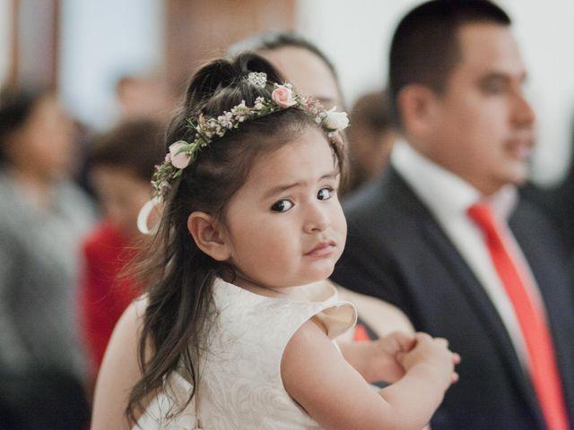 El matrimonio de Ricardo y Cinthya en Lima, Lima 187