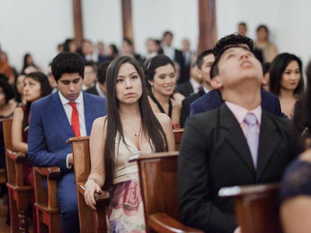 El matrimonio de Ricardo y Cinthya en Lima, Lima 188