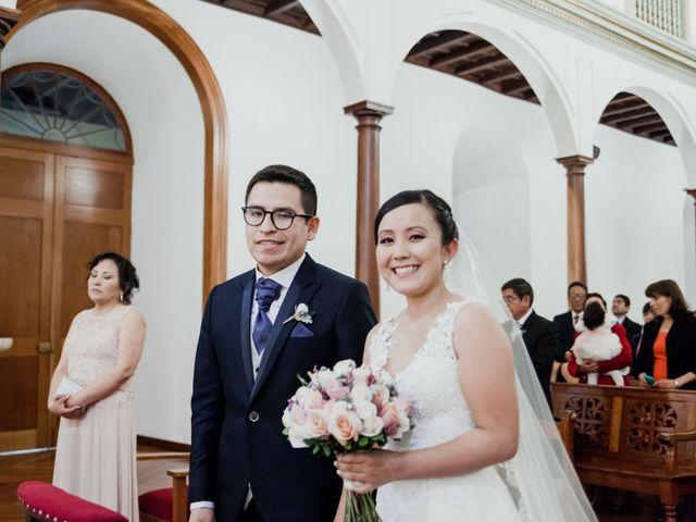El matrimonio de Ricardo y Cinthya en Lima, Lima 189