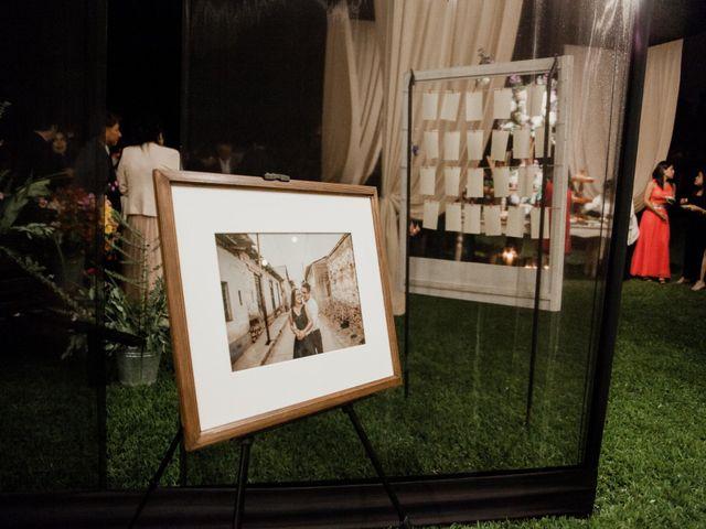 El matrimonio de Ricardo y Cinthya en Lima, Lima 213