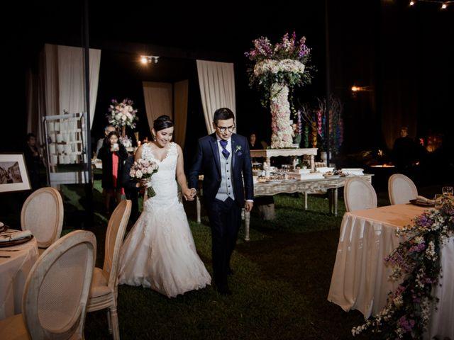 El matrimonio de Ricardo y Cinthya en Lima, Lima 218