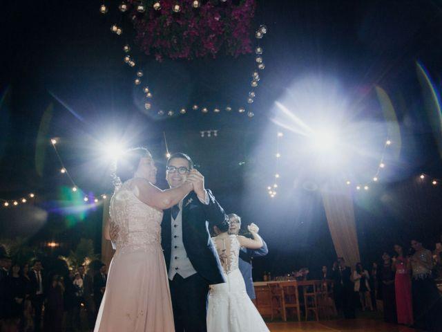 El matrimonio de Ricardo y Cinthya en Lima, Lima 220