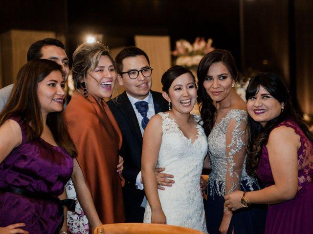 El matrimonio de Ricardo y Cinthya en Lima, Lima 225