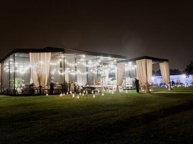 El matrimonio de Ricardo y Cinthya en Lima, Lima 233