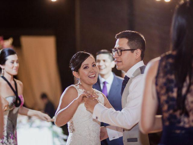 El matrimonio de Ricardo y Cinthya en Lima, Lima 234