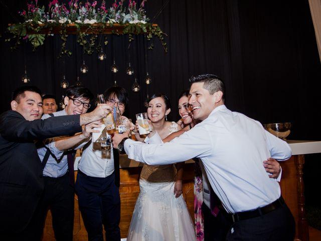 El matrimonio de Ricardo y Cinthya en Lima, Lima 235