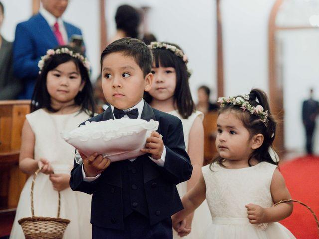 El matrimonio de Ricardo y Cinthya en Lima, Lima 240
