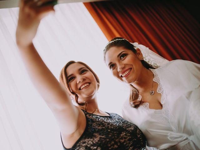 El matrimonio de Francia y Fiorella en Lima, Lima 3